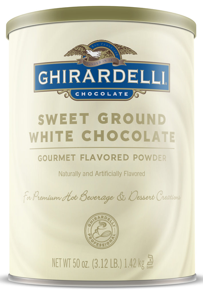 Ghirardelli Sweet Ground White Chocolate Mix (1,42 kg)