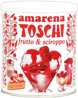 Toschi Toppings